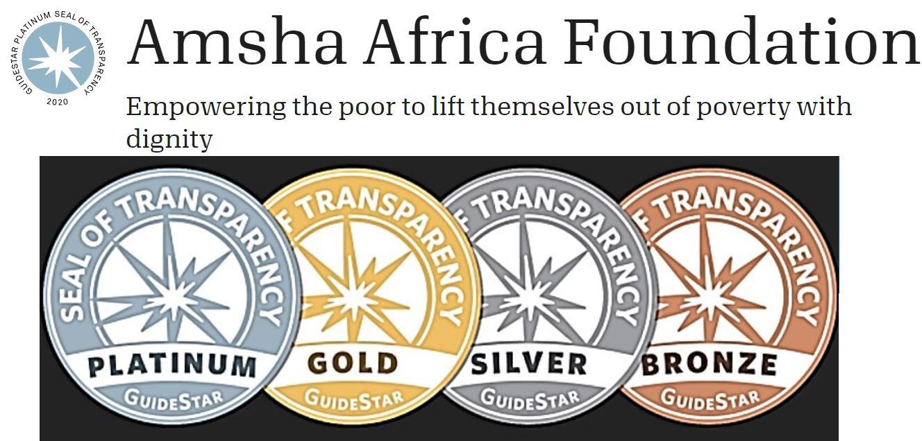 GuideStar awards AAF the Platinum Seal Of Transparency